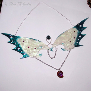 Sea Elf Necklace