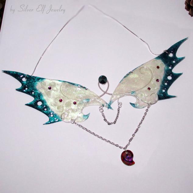 Sea Elf Necklace