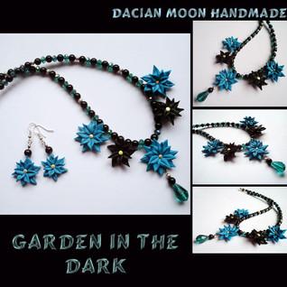 """""""Garden in the Dark"""" set"""