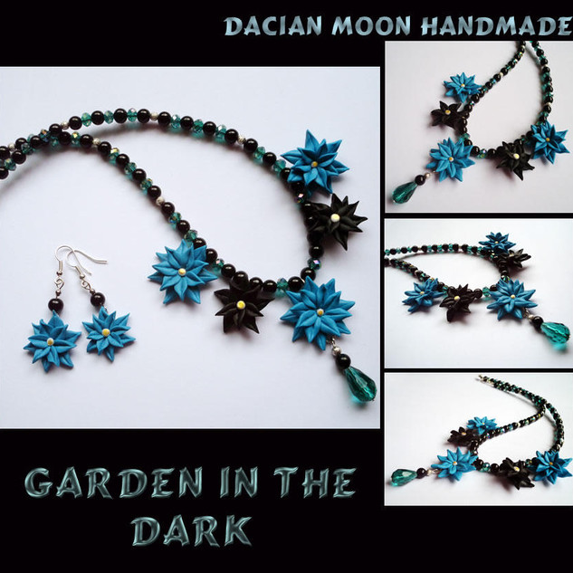 """Garden in the Dark"" set"