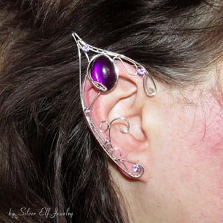 Violet Lake Elf Ears
