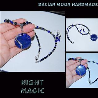 """""""Night Magic"""" set"""