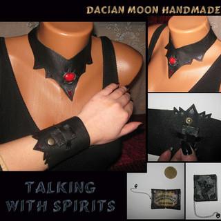 """""""Talking with Spirits"""" set"""