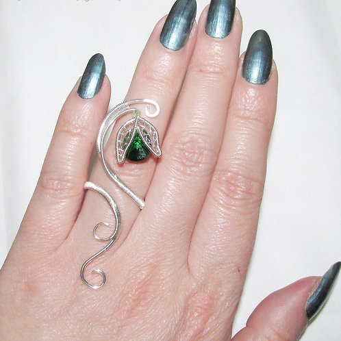 Spring in Lorien ring