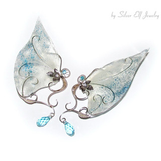 Ice Princess Elf Ears