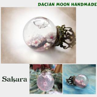 """""""Sakura"""" ring"""