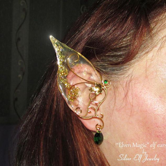 Elven Magic Elf Ears