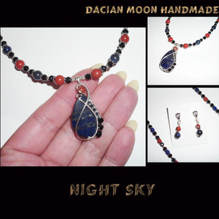 """Night Sky"" set"