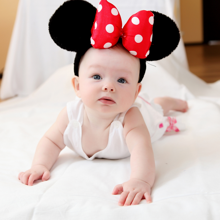 11:00am - Mickey Mouse's Birthday Celebration