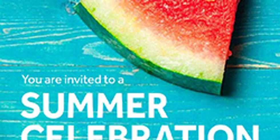 Hamilton Summer Celebration