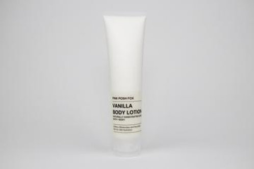Pink Posh Fox Vanilla Shea Body Lotion