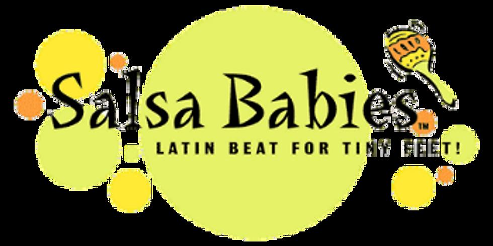Salsa Babies Class
