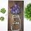 Thumbnail: String Art Vase