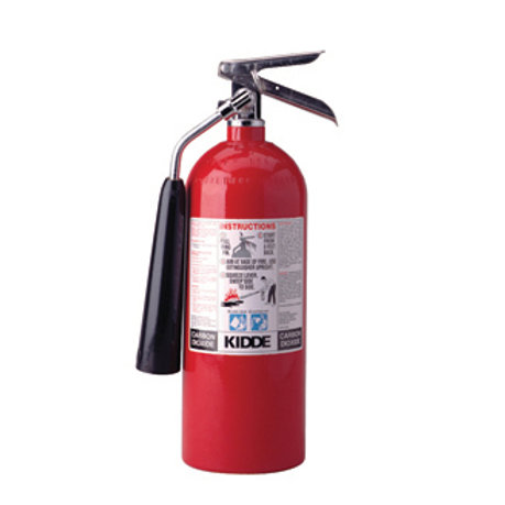 Pro 5 CO2 Fire Extinguisher 466180