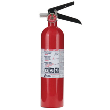 Pro 2.5 MP Fire Extinguisher 466227