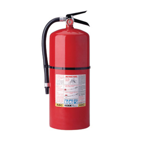 Pro 20 MP Fire Extinguisher 466206