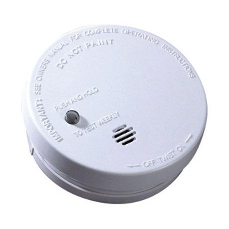 "Fire Sentry™ Battery Operated 4"" Smoke Alarm i9040"