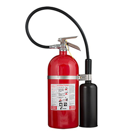 Pro 10 CD Fire Extinguisher 466181
