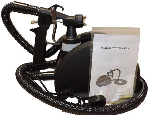 Pro UK Noir Portable Spray Unit