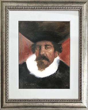 Sin título- Francisco Preciado