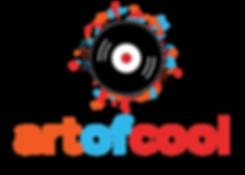 Art of Cool Festival (2019 Official Logo