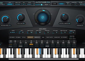 Buy Antares Auto-Tune - ProVocal Processing by Antares