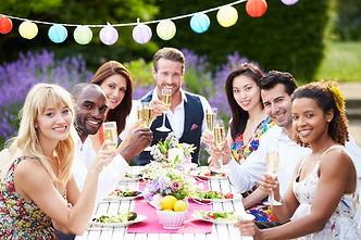do drinkers live longer than teetotallers?
