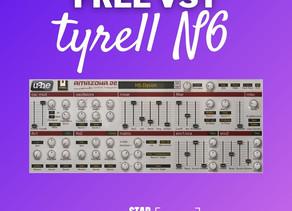 {🔥Free Vst Download🔥} Tyrell Nexus 6