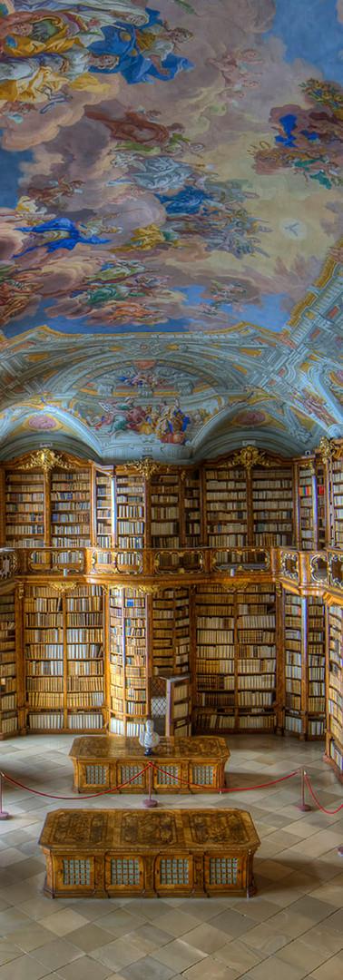 Les livres et leur architecture