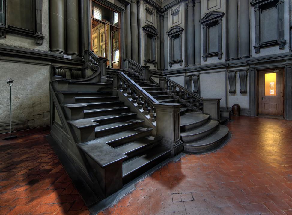 Biblioteca Medicea Laurenzianna