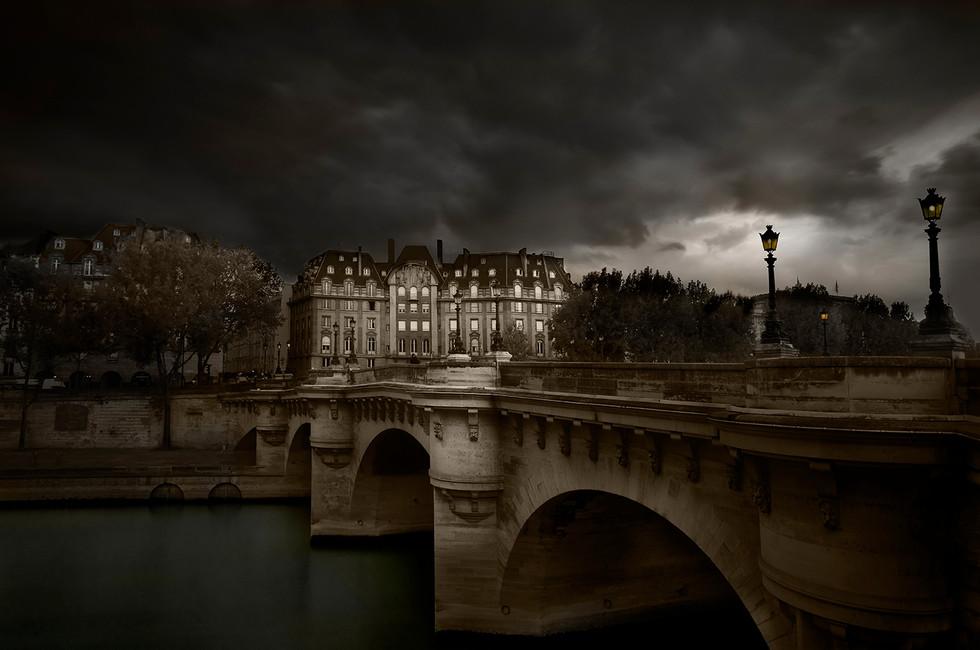 Histoires de Pont
