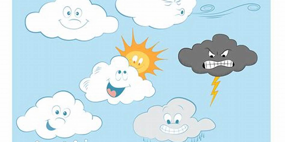 Kathy Mathe's Fun Science: Weather and Clouds