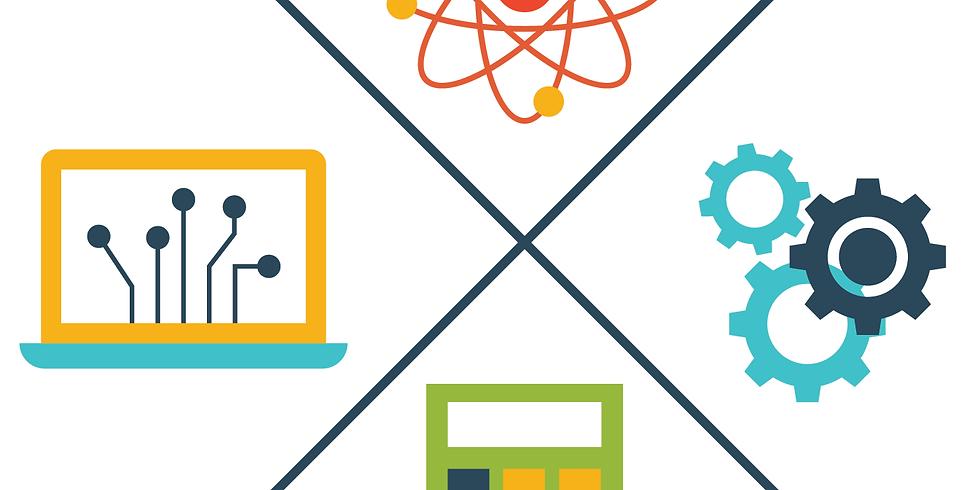 Robotics/Coding with STEM Academy K-3rd
