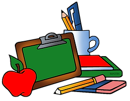 School-supplies-free-school-clip-art-by-