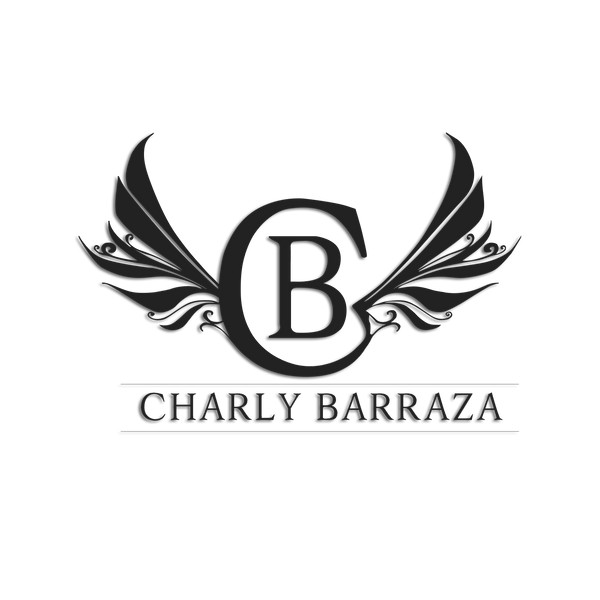 Charly. Barraza Logo-Gris.png