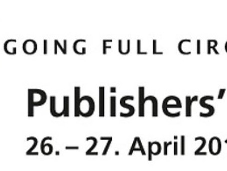 Publishers' Forum - Beyond Publishing
