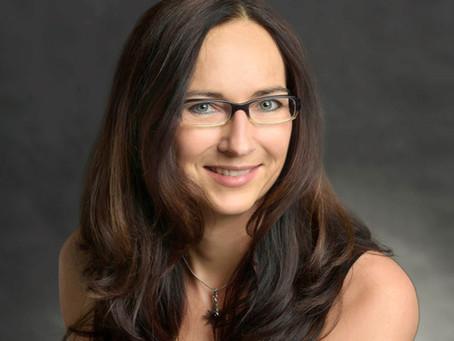 Wir heißen Dorothea Purnhagen, geb. Rieger, als Publishing Consultant in unserem Team willkommen