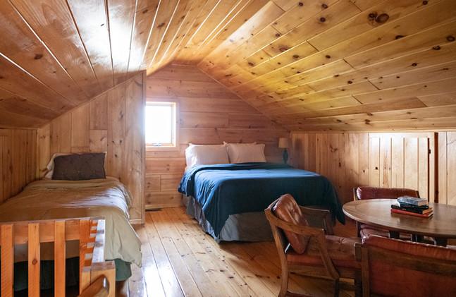 The Guest House Loft