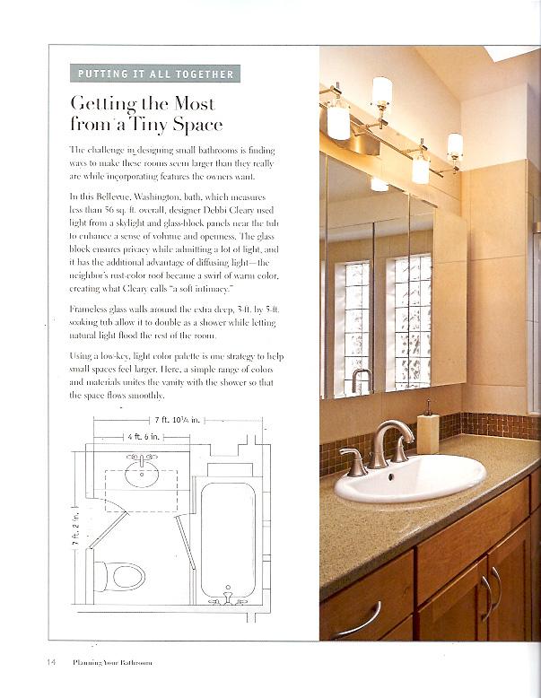 Bathroom Ideas That Work 2