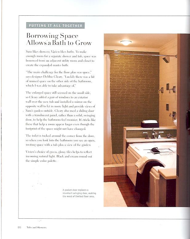 Bathroom Ideas That Work 4