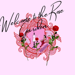 Copy of Copy of Welcome to the Rose Gard
