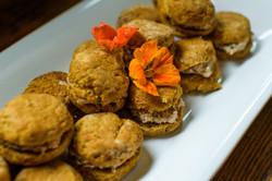sweetpotatohambiscuits
