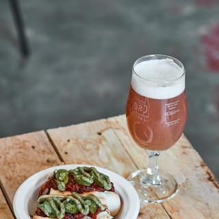 Surplus-streetfood-beers-manchester