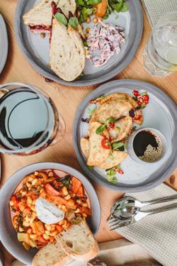 Open Kitchen Cafe & Bar - Sandwich, smal
