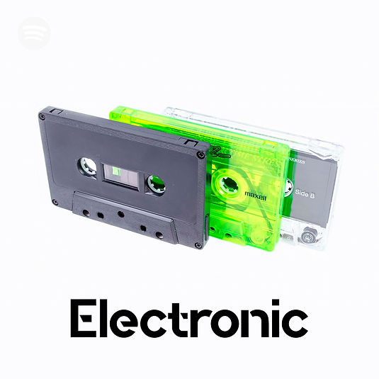 Electronic Indie Selections