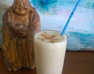 My Favorite Buddha Shake