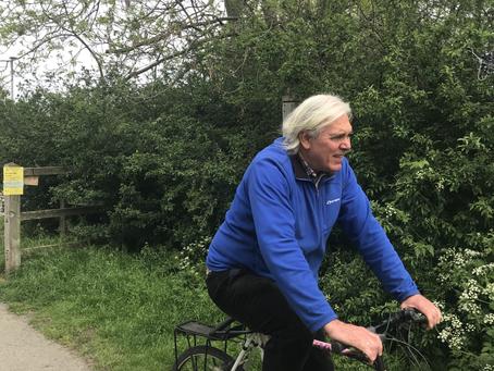 National Bike Week, 30th May - 5th June