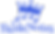 blue fablenotes background transparent b