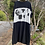Thumbnail: Moyuru Ink Splash Dress