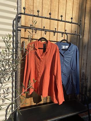 Rundholz Black Label Orange Jacket